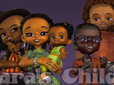 Kinara's Children group shot