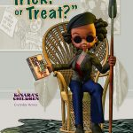 """""""Trick! or Treat?"""""""