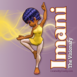 Imani-Visionary