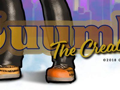 Kuumba the Creative