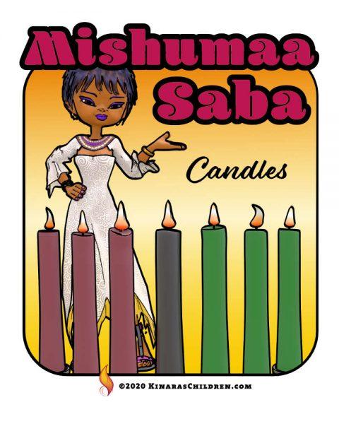Mishumaa Saba